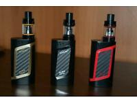 New Smok Alien 220W Vape Kit with FREE UK DELIVERY
