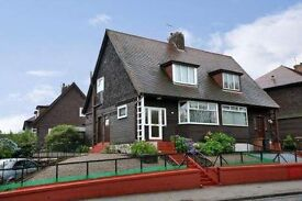 3 Bedroom House with HMO close to RGU, 11month lease commencing 1st July