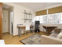 **** DSS ACCEPTED***** LARGE 1 BED FLAT IN GREAT LOCATION*** WOODEN FLOORS*** IKEA FURNITURE***