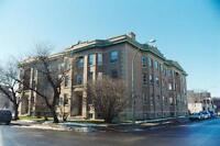 Downtown Bachelor Condo for Rent - Bartleman Building