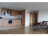 2 bedroom flat in Beckhampton Street, Swindon, SN1 (2 bed)