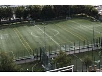 5aside Football | North London | Every Monday Evening