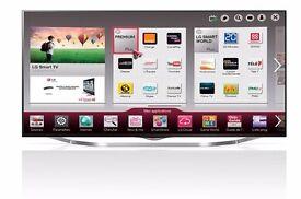 "LG 55"" Inch 55UH850V Smart 3D Super 4k Ultra HD HDR 55"" LED TV"