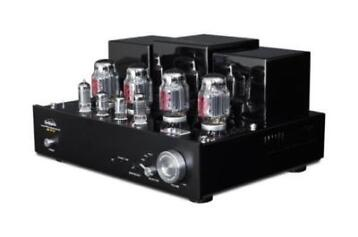 LIne Magnetic LM.88IA buizenversterker. A Tube High Fidelity