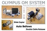Olympus Bellows