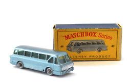 Matchbox Reg.Wheels (Pre-1970)