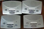 FM Wireless Intercom