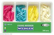 Dental Wedges