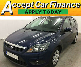 Ford Focus 1.6TDCi Econetic FINANCE OFFER FROM £25 PER WEEK!