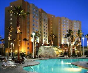 Grandview Las Vegas 5-star Resort