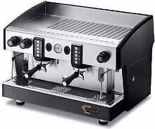 Cheap Demo 2 Group Wega Atlas New Model Commercial Coffee Machine Marrickville Marrickville Area Preview
