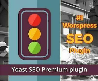 Yoast Seo Premium Plugin Wordpress All Extensions Lastest Version