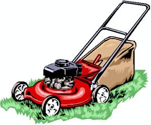WANTED GAS LAWNMOWERS AND SNOWBLOWERS