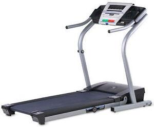 Nordictrack C2100 Treadmill