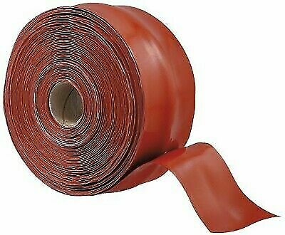 Merco M160 Self Fusing Silicone Splicing Tape 1in X 30ft - 12 Rolls Orange
