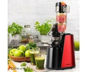 Cold Press Slow Juicer Processor For Fruit Vegetable Stainless Steel Sydney City Inner Sydney Preview