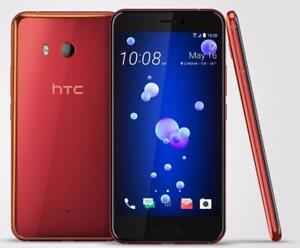 HTC U11 128Gb/6Gb DUAL SIM - Factory Unlocked. Brand New! Sealed Box!