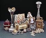CharmingTimes and Vintage Treasures