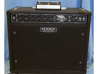 Mesa Boogie Express 5:50 Tube Guitar Amp Combo Superb Condition