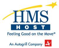 Counter attendant - Bartender HMS Host Halifax Airport