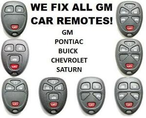 Key Fob Repair | Browse Local Selection of Used & New Cars