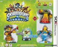 3DS Skylanders Swap Force NEUF SCELLÉ (Vente/Échange) jeux dispo