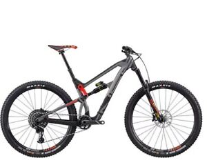 Wanted...Trek or Giant or Specialized or Cannondale or Kona MTB