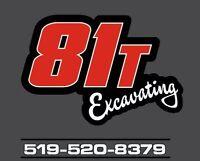 81T Excavating