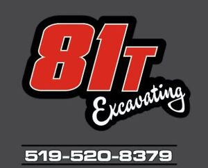 81T Excavating Inc.