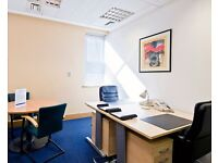 Flexible AL1 Office Space Rental - St Albans Serviced offices