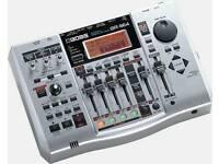 BOSS BRS864 Digital 8 Track Studio