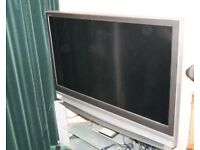 Sony 50inch HD TV rear projection KDF-E50A12U faulty
