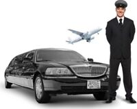 Airport taxi last min availability ✈️✈️✈️416-407-7355