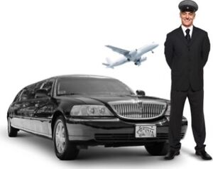 Airport service 24/7 days
