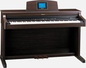 Preowned Roland HPI-5 Interactive Digital Piano