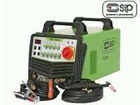 Sip ac/dc 214hf tig welder