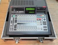 Yamaha DMR8 24 channel mixing desk