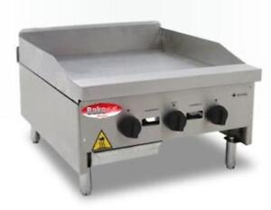 New Commercial Gas Griddles with FREE SHIPPING and 2 YEAR WARRANTY