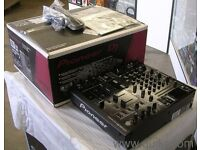 Used, Refurbished, Pioneer DJM 900 Mixer, No Offers