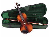 "Antoni ""Debut"" ACV31 Three Quarter Violin Outfit"