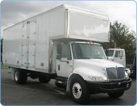 Long Distance Moving OK • Insured & Affordable •Trustable Movers