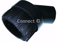 Black Electruepart 32mm Dusting brush tool