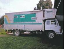 super reliable 6 horse truck. MUST SELL! Yellingbo Yarra Ranges Preview