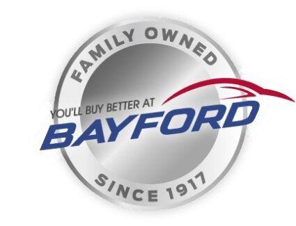 Bayford Ford Bundoora - Used