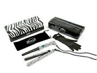Yogi hair straighteners, brand new.
