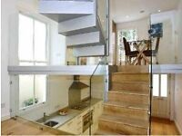 2 bedroom house in Parkhill Road, Belsize Park, NW3