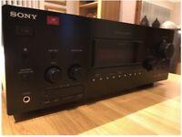 Sony STR-DB795 7.1 Channel 100 Watt Receiver