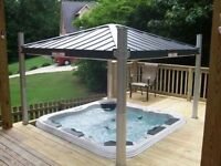Hot tub winterizing early bird special price act today