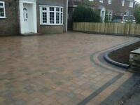 L&D Building Services (Block paving, Fencing, brickwork & much more)