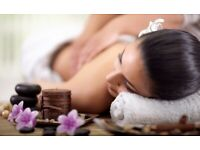 Relaxing and deep tissue massage 07438808588